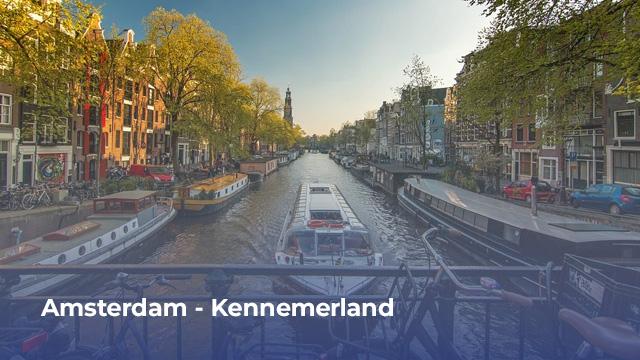 amsterdam-kennemerland
